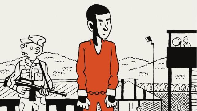 Guantanamo Kid, Carlsen Verlag