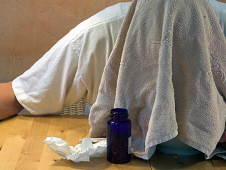 Hilfe bei Erkältung: Hausmittel, die heilen