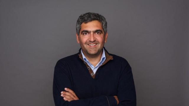 Farhad Dilmaghani