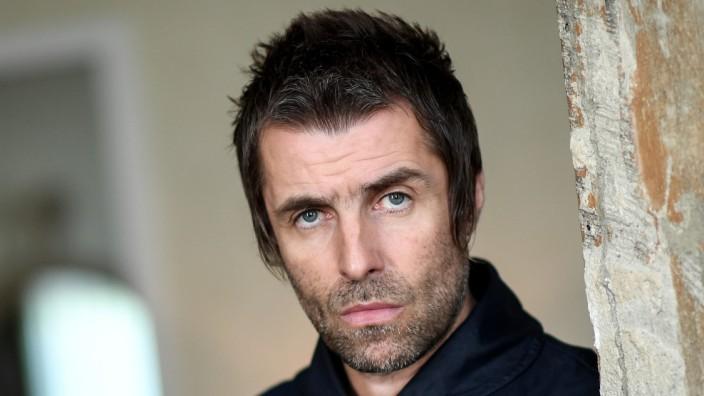 Ex-Oasis-Sänger Liam Gallagher