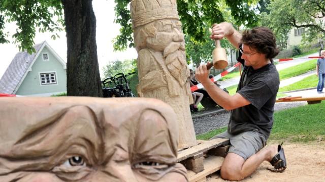 Andechs: Bier und Kunst