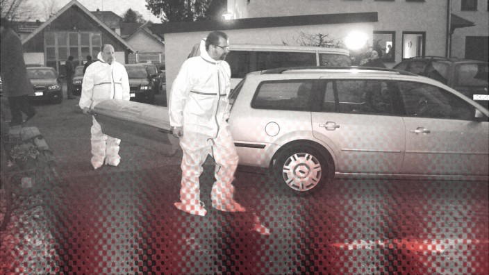 Erding 3: Schwangeren-Mord von Taufkirchen; 2808Krimi_Erding