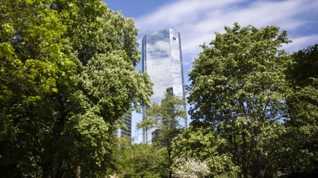 Deutsche Bank AG And Commerzbank AG End Merger Talks