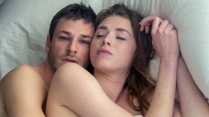 TV-Serie: Da war noch alles gut: Vincent und Louise.