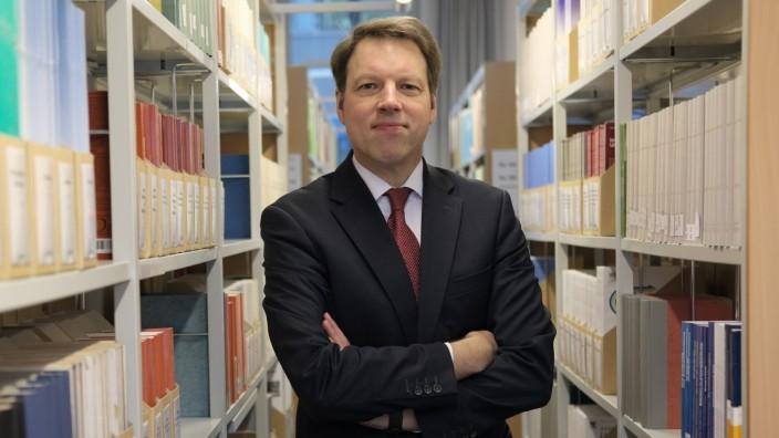 Stefan Bach, DIW Berlin
