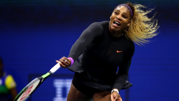 2019 US Open - Day 3