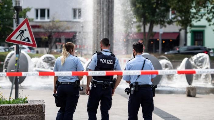 Mann stirbt nach Auseinandersetzung in Köln