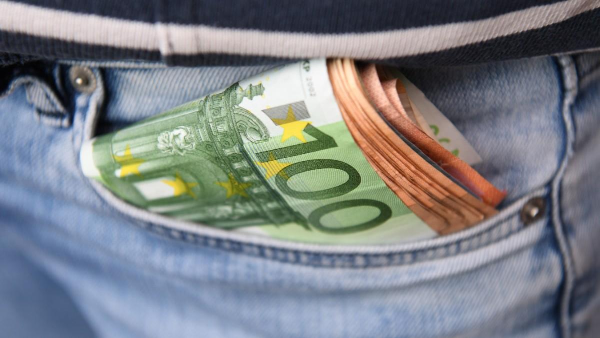 Finanzkriminalität: EU diskutiert Limit für Barzahlungen