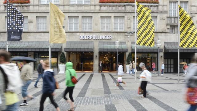 Oberpollinger München