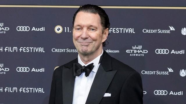 Zurich Film Festival; Martin Suter