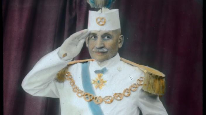 Brezen-General Kaspar Hofmann