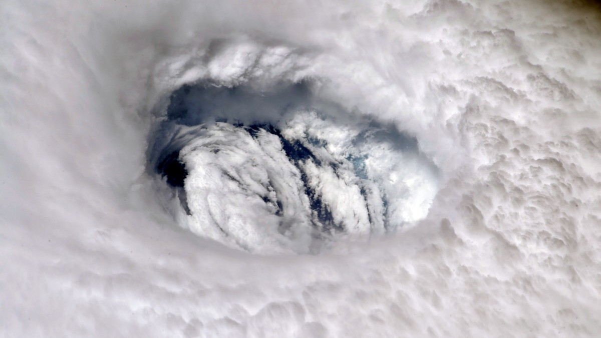 WMO Bericht zu Folgen des Klimawandels