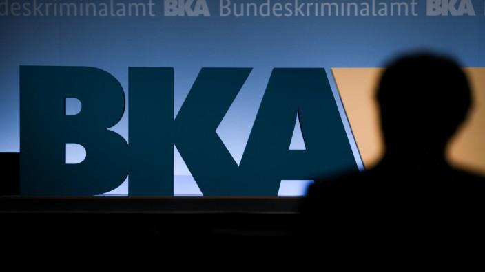 Bundeskriminalamt (BKA)