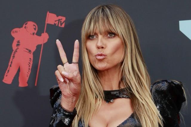 2019 MTV Video Music Awards - Arrivals - Prudential Center, Newark, New Jersey, U.S.