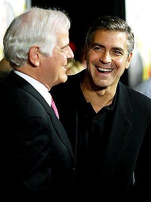 George Clooney Nick Clooney