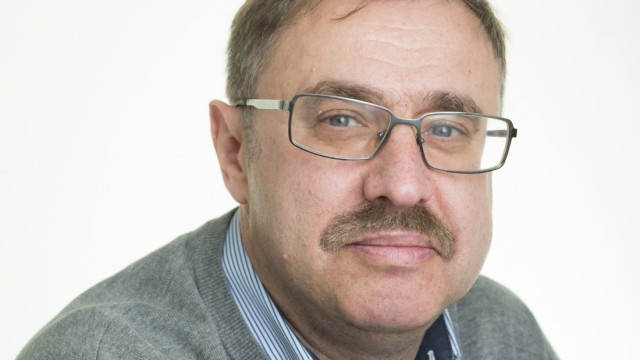 Wladimir Gel'man