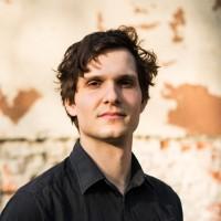Portrait  Hannes Vollmuth