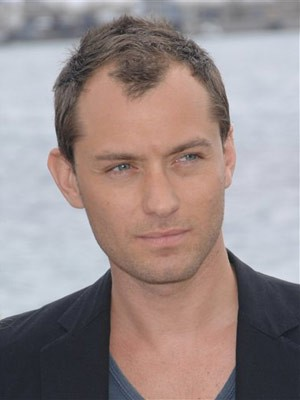 Jude Law Vater