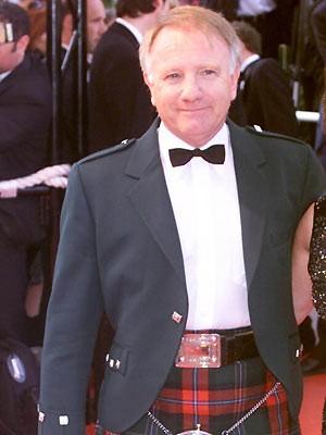 James Mc Gregor