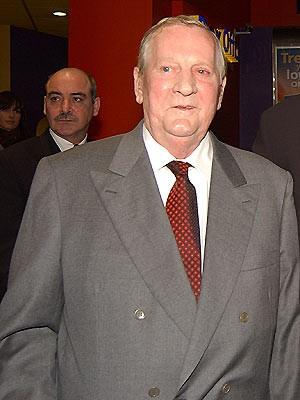 Bill Carmichael