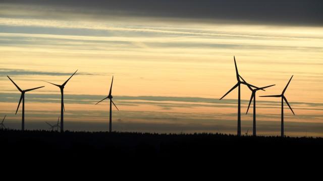 DIHK äußert sich zur Krise der Windenergie