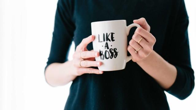 Beruf - Frauen in Führungspositionen