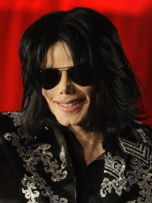 Michael Jackson Vater