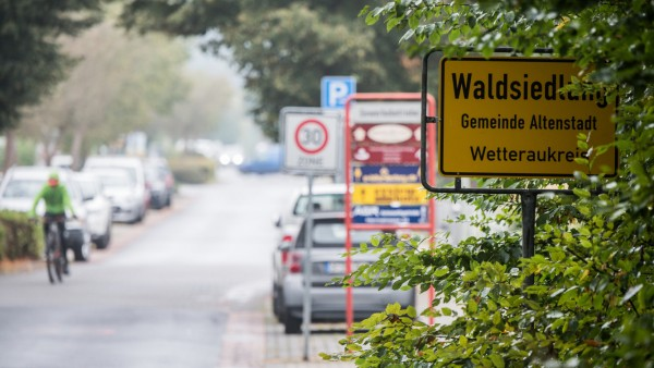NPD-Funktionär ist Ortsvorsteher in Altenstadt-Waldsiedlung
