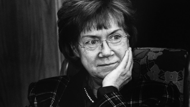 Jutta Limbach, 1991