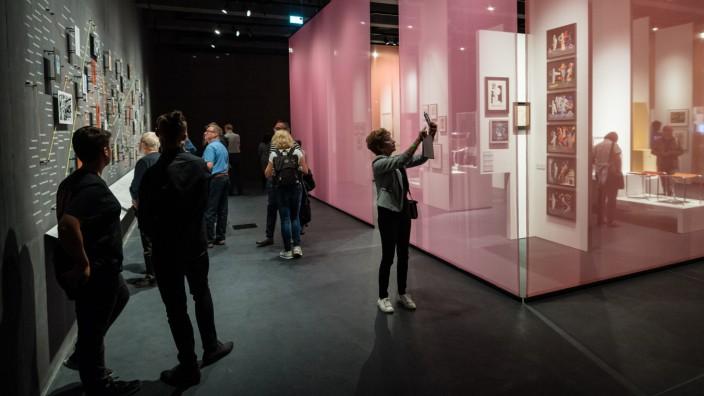 New Bauhaus Museum In Dessau Opens To The Public