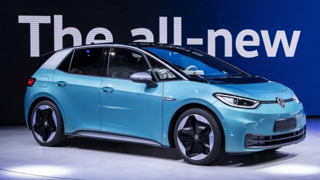IAA 2019 -VW