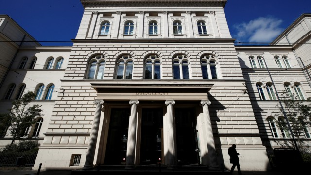 Cum-Ex trial against two British bankers in a regional court in Bonn