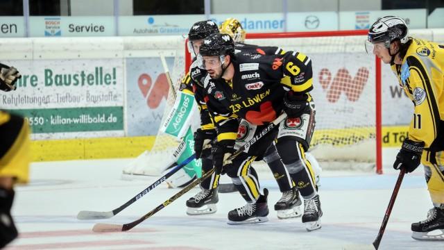 Eishockey Tölzer Löwen