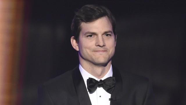 Kutcher bricht sich einen Zeh