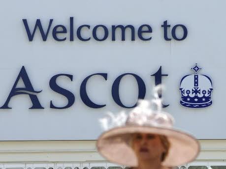 Ascot, Hut, Hüte