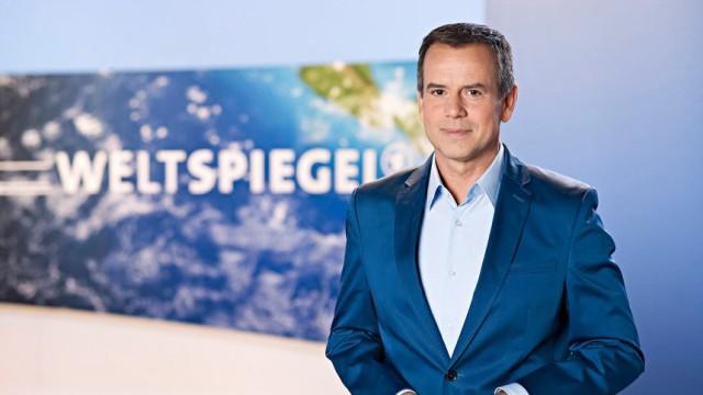TV/ Weltspiegel; Weltspiegel
