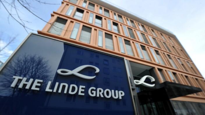 Bilanz PK Linde Group