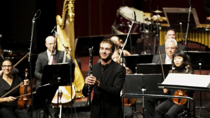 Joe Christophe