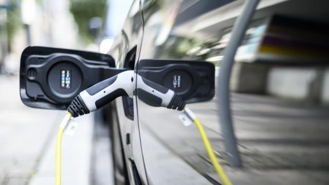 Ladestationen für Elektroautos in Stuttgart