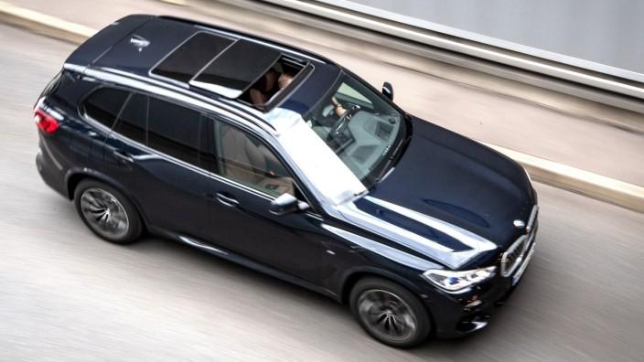 """Verteufelte SUVs: ´Man muss genauer hinschauen"""""""