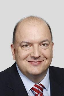 Krankmeldung: Manfred Schmid, Fachanwalt für Arbeitsrecht bei der internationalen Wirtschaftskanzlei Pinsent Masons in München.