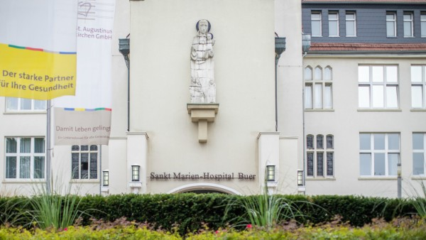 Sankt Marien Hospital Buer