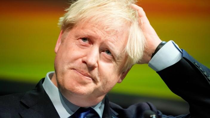 Brexit: Bisher hat Boris Johnson den Kontakt mit Repräsentanten der EU eher gemieden, weil er damit seine harte Linie gefährdet sah.