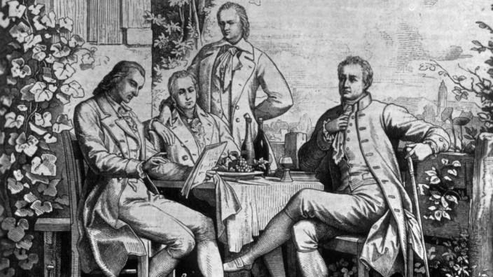 Der zweite Entdecker Amerikas - 250 Jahre Alexander von Humboldt