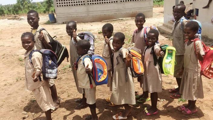 Togohilfe