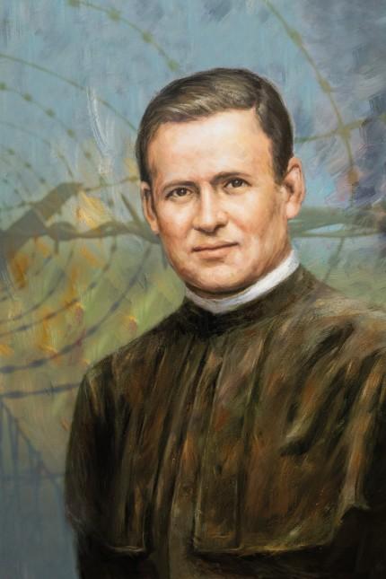 Seligsprechung von Pater Richard Henkes