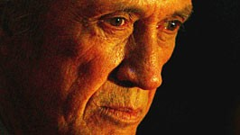 David Carradine; Reuters