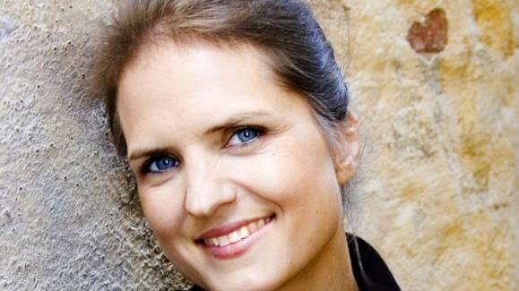 Yubico-Gründerin Stina Ehrensvärd: Stina Ehrensvärd, 52, hat die Technologie für ein neues Authentifizierungssystem im Internet bereits vor zwölf Jahren erfunden. Nun wird ein weltweiter Standard daraus.