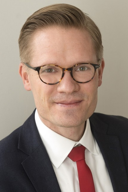 Rolle der Medien beim Brexit: Rasmus Kleis Nielsen