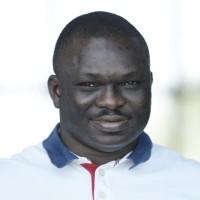 Portrait  Olaleye Akintola